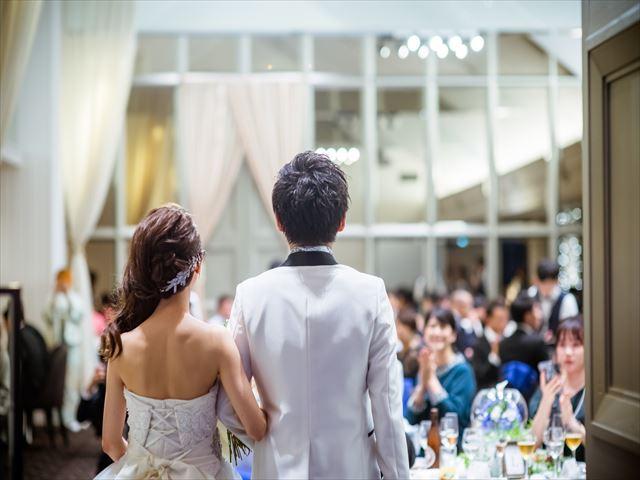 思い出に残る結婚式をしよう!結婚式場の選び方や準備をする時の注意点